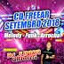 CD (MIXADO) FREEAR SETEMBRO 2018 (MELODY, FUNK E ARROCHA)
