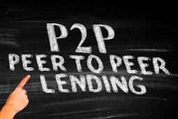 Pengertian Dan Penjelasan P2p Lending(Peer to Peer Lending) Dan Cara Kerjanya