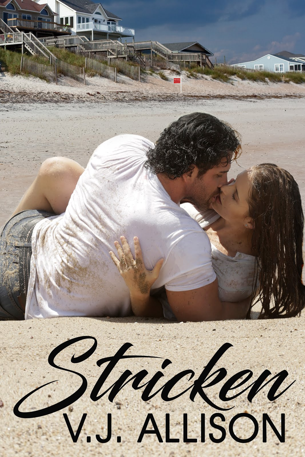 Stricken by VJ Allison