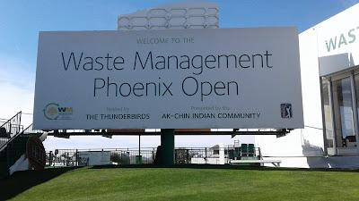 2019 Waste Management Phoenix Open
