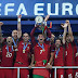 Euro 2016 Final France vs Portugal 1-0 Highlights: POR Stun FRA to Lift Title