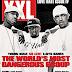 G-Unit, a equipe mais perigosa do mundo (Janeiro/Fevereiro de 2004)