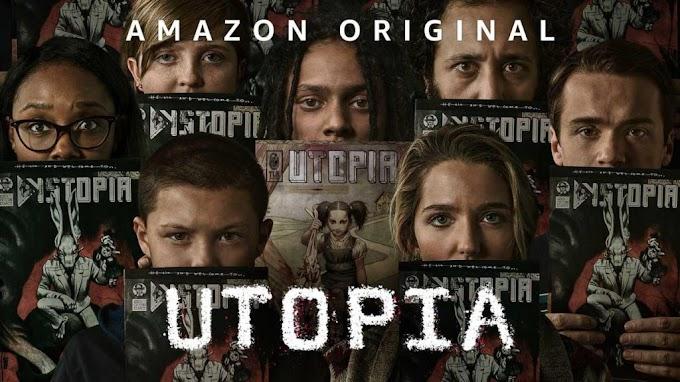 UTOPIA: Un remake innecesario para hacer digerible para todos los públicos la genial serie británica.