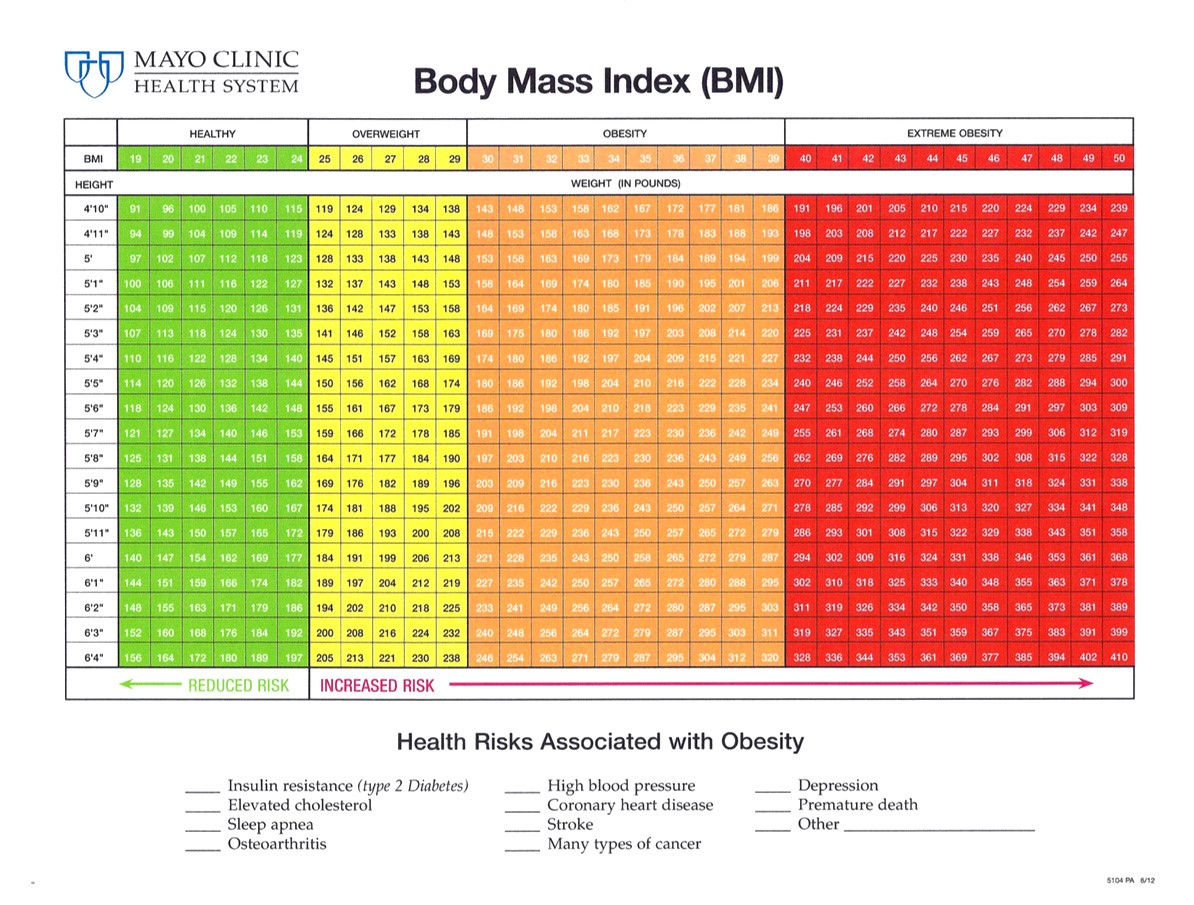 Health Nutrition Blog Body Mass Index And Waist To Hip Ratio