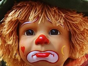 人形?(素材)