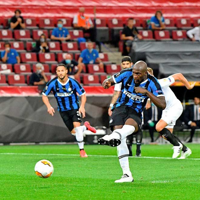 Video Sevilla - Inter Milan: Rượt đuổi 5 bàn, người hùng hóa tội đồ (Chung kết Europa League)