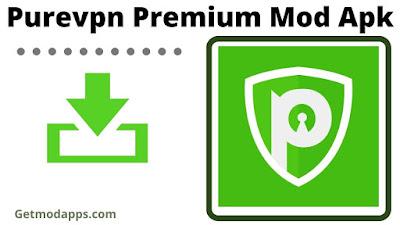 Purevpn Premium Mod Apk