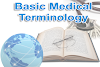 Medical Terminology: Location, Numerical, Colours, Organs, Body, Sizes, Amounts, Processes, Modifiers, and Common Suffixes