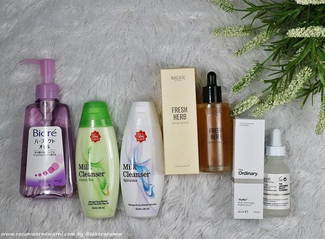 Rangkaian Skincare