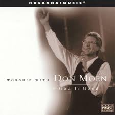 Song Mp3 Download: Don Moen – I Offer My Life