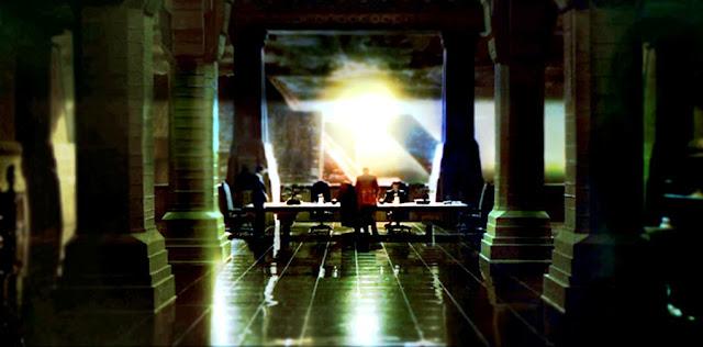 Blade Runner - secvenţă memorabilă