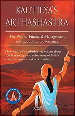 Kautilya's Arthashastra pdf free download