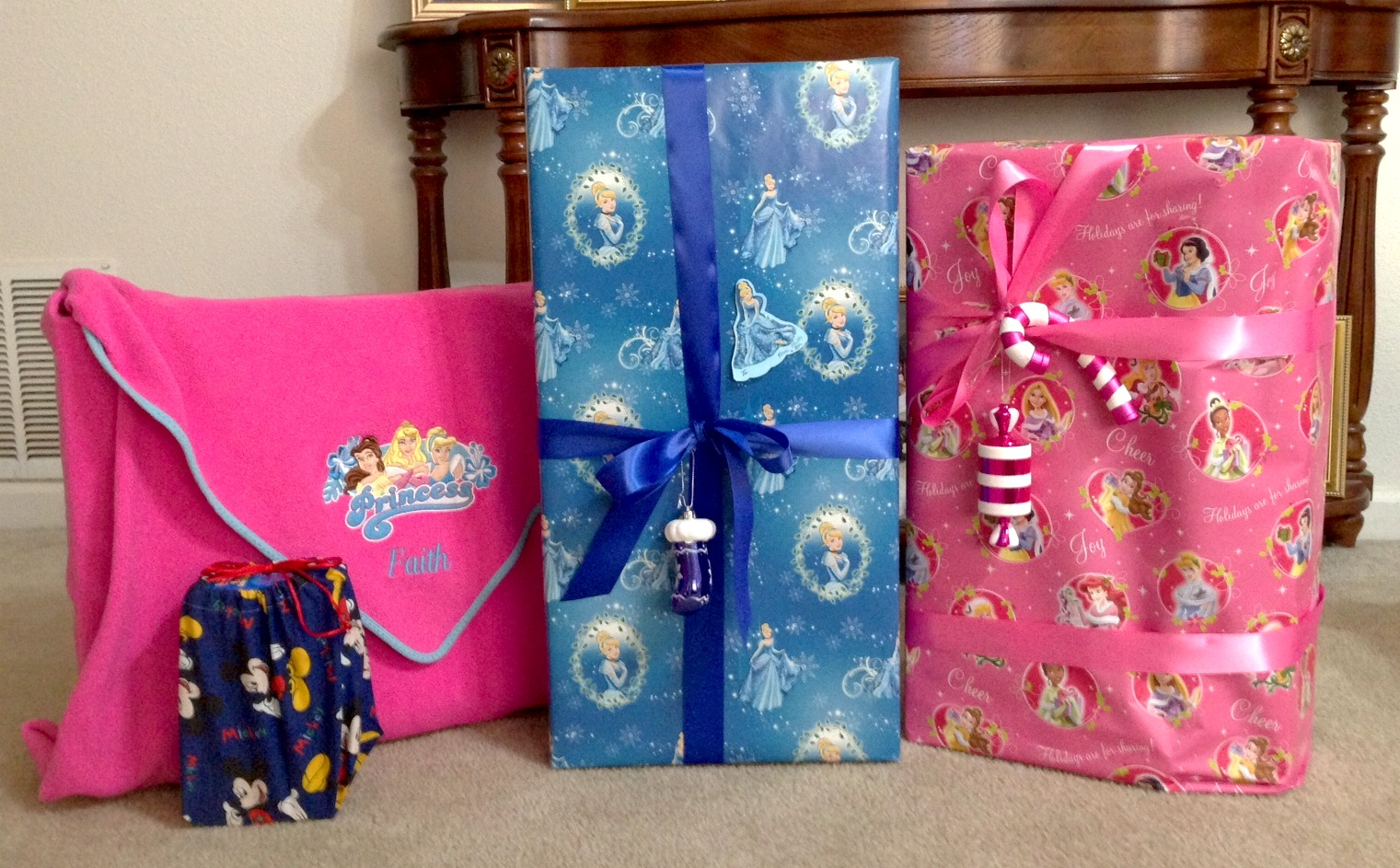 The Diary Of A Nouveau Soccer Mom Christmas Wrapping With