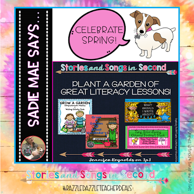 Do not miss these razzle dazzle giveaway deals in honor of Teacher Appreciation Week and the May 2020 Teachers Pay Teachers sitewide sale!