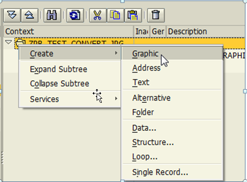 SAP ABAP Central: Convert images into PDF and Merge with an