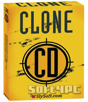 CloneCD 5.3.2.0 + KeyGen
