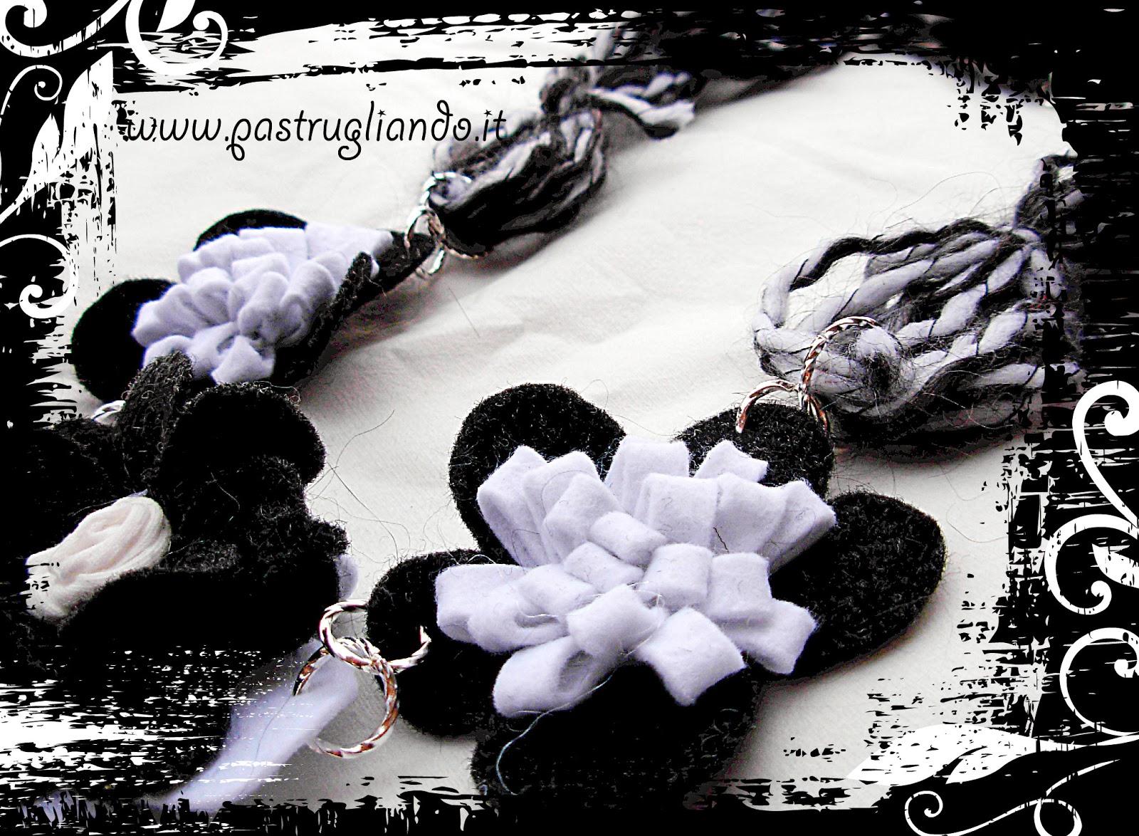 raccogliere dai un'occhiata alta moda Pastrugliando: ancora lana...