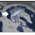 Veja o gelo marinho do Ártico afinando e desaparecendo