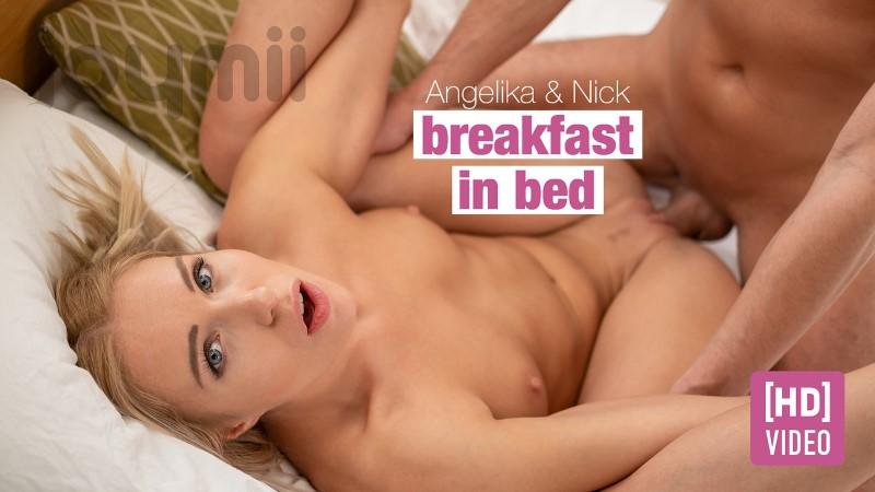 Joymii – Breakfast In Bed – Angelika Grays