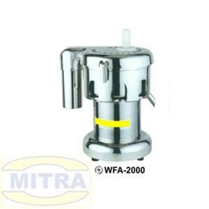 Juice Extractor WFA-2000