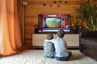 7 Pengaruh Negatif Televisi Bagi Generasi Penerus Bangsa