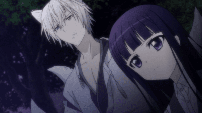 Nonton Anime Online Inu x Boku SS BD