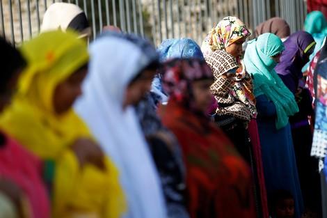 تسيير المرأة لشؤون المساجد في إيطاليا .. حال يعكس الواقع