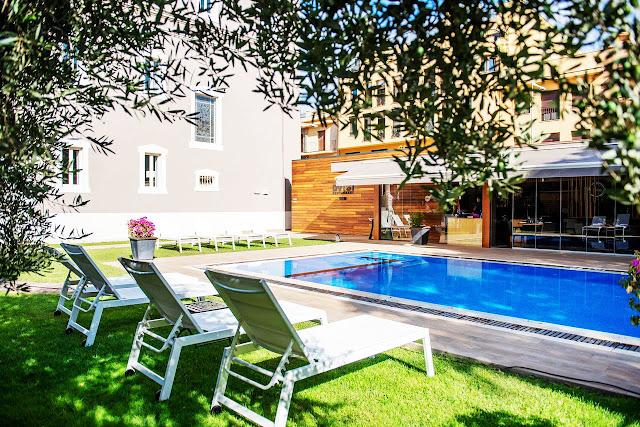 Casa Vincke Hotel en Palamós