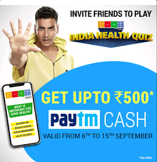 Instant paytm withdraw