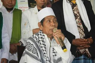 TGH. L. M. Nasir Pengasuh Ponpes Nurul Ijtihad Tutup Usia