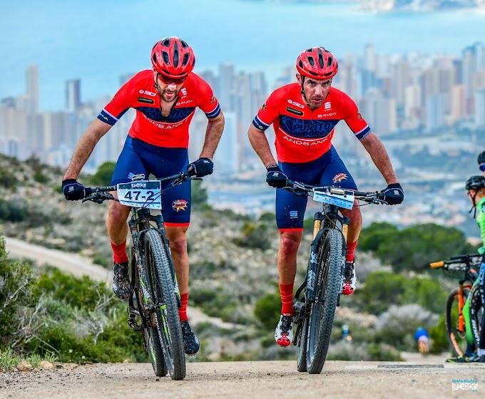 Costa Blanca Bike Race - Entrevista a Purito Rodríguez