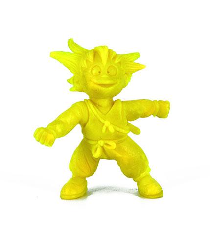 Muñecogomas Bola de Dragon Matutano Goku 4