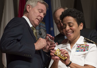 Ray Mabus' Social Experiment Navy Is Steaming Ahead To Disaster