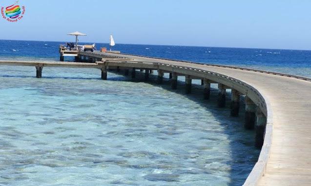 Soma Bay - Hurghada