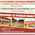 Development of Ayegbaju Market Discussion comes up on Thursday