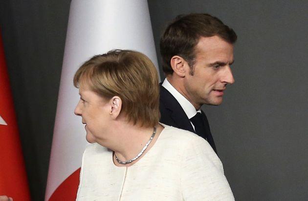 Τα ελλητουρκικά δοκιμάζουν και την ευρωπαϊκή συνοχή;
