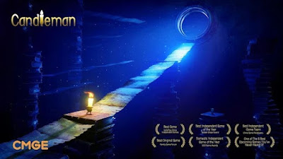Candleman Mod Apk + Data Download Walk with Shadows