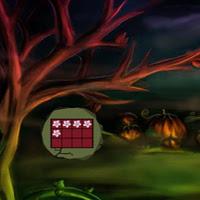 WowEscape-Mystical Pumpk…