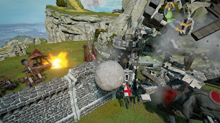 Rock of Ages 2 Full Game Cracked
