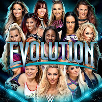 Backstage News On Who Ran The WWE Evolution PPV, Why WWE Went With Different Lighting In The Arena