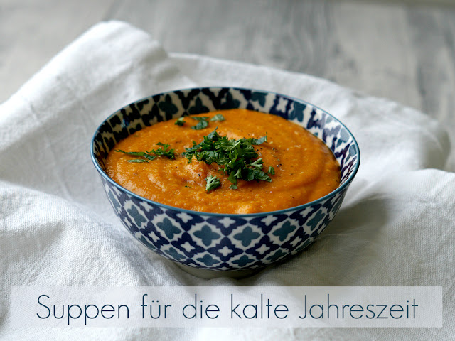 vegan Suppe Soulfood