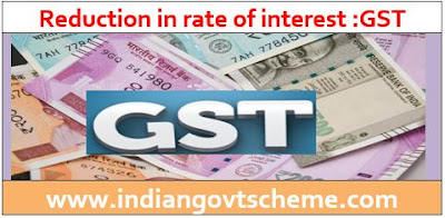 taxpayers under GST