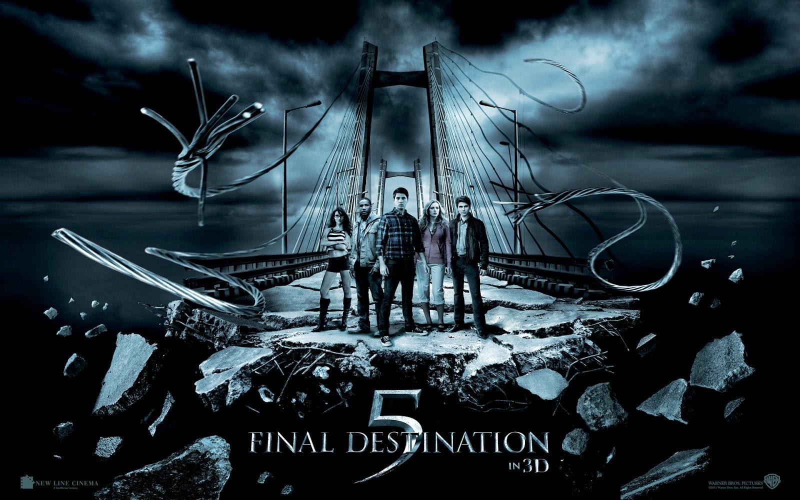 FINAL DESTINATION 5 (2011) TAMIL DUBBED HD