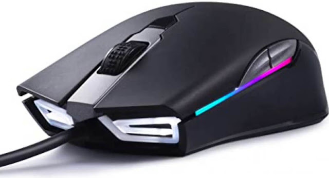 Download Driver Abkoncore M30 Gaming Mouse
