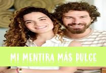 Ver telenovela Mi Mentira Más Dulce capitulo 70 online español gratis