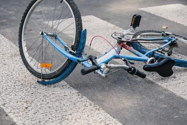 Kerékpárost gázoltak halálra a szabolcsi Tiszakanyáron
