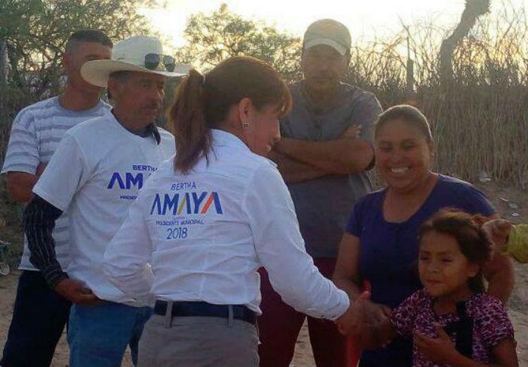 Sicarios ejecutan a coordinador de campaña de candidata frentista en Vanegas, SLP