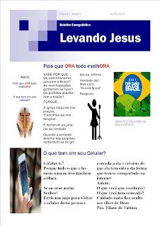 CLIQUE E LEIA