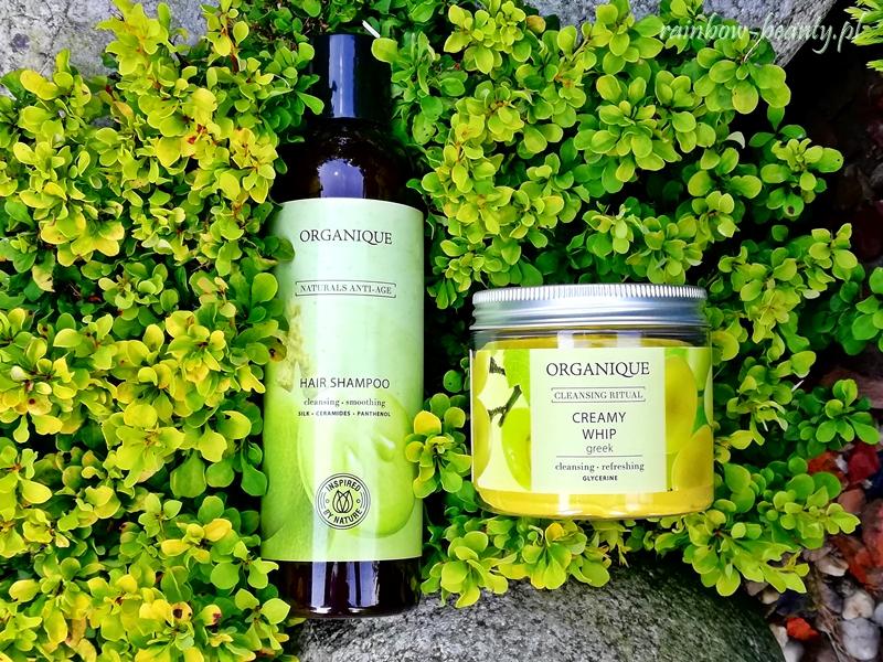 nowosci-kosmetyczne-organique-pianka-szampon