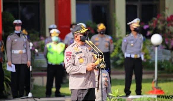Polda Sumut Kerahkan 1.900 Personel Dalam Pengamanan Hari Raya Idul Adha